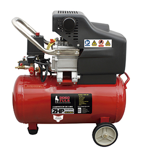 Dogotuls - Compresor de aire 25 litros ...