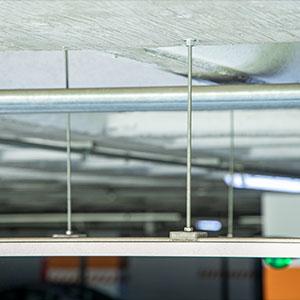 """TORNILLO PARA CONCRETO CON ROSCA INTERNA 1/4""""-20 UNC x 1-5/8"""" x ¼"""" (6.5 mm x 41.3 mm)"""