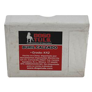 "BURIL CALZADO IZQUIERDO MODELO AL4 - 1/4"""
