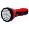 LÁMPARA RECARGABLE 9 LED 110V ABS 30 LUMENES