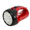LÁMPARA RECARGABLE 15 LED 110V ABS 52 LUMENES